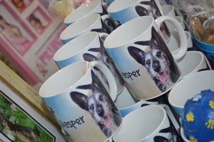 What lovely, lovely mugs!
